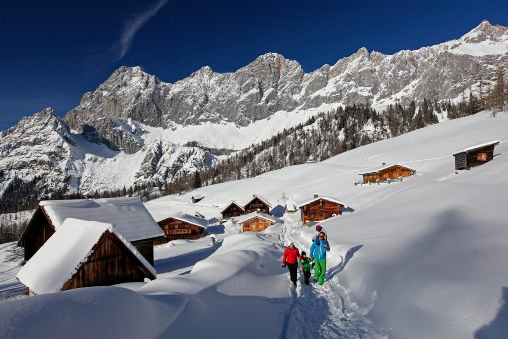 Singles holiday Offers and All-inclusive prices Ramsau am